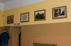 Wernisaż w budynku dworca kolejowego st. Wyszków -- Szczegóły wydarzenia pod linkiem: http://stacjawyszkow.kolej.org.pl/?p=1697