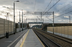Przystanek Jasienica Mazowiecka -- Przystanek Jasienica Mazowiecka na linii kolejowej nr 6 Zielonka - Kuźnica Białostocka.