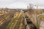 Tory prowadzące do ZNTK Łapy -- Tory prowadzące do Zakładu Naprawy Taboru Kolejowego w Łapach.