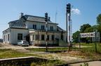 Stacja Śniadowo