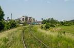 Linia kolejowa Śniadowo - Łomża