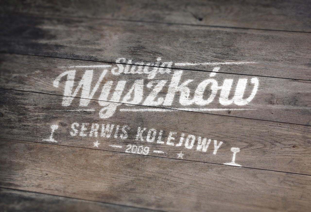 Logo serwisu Stacja Wyszków