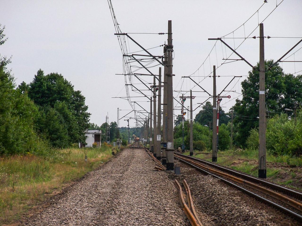 Marcowa korekta rozkładu jazdy oraz remonty na linii